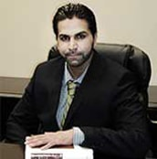 Barjinder - Personal and Accident Injury Lawyer