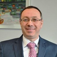 Yousef Jabbour - Commercial litigation and personal injury lawyer in Toronto