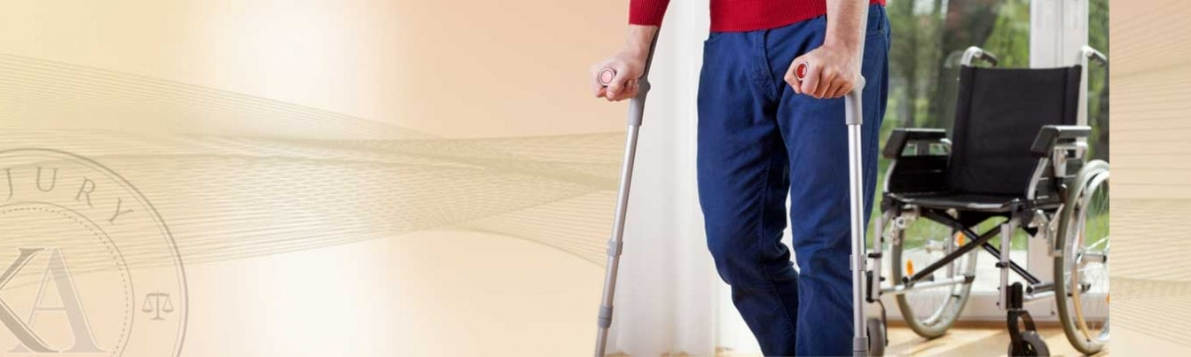 Long and Short term disability Injury Lawyer in Ajax, Brampton