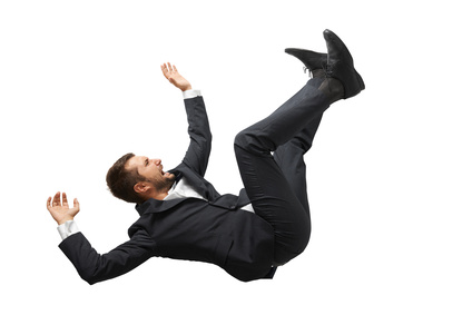 Personal Injury accidents slip and fall