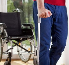 Term Disability Benefits