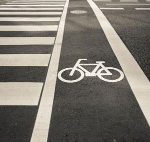 TORONTO'S FALL PRIMER ON BICYCLE-MOTORIST SAFETY
