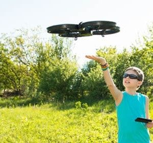 Your kid just got a drone. Should you get insurance?