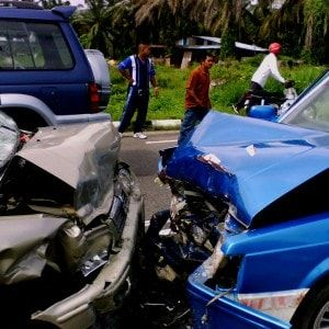 10 common motor vehicle accident injuries