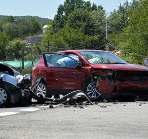8 steps to take after a car accident