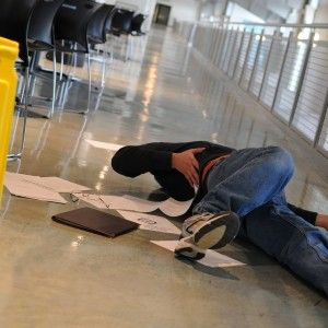 Suing for Slip and Fall: What is Your Suffering Worth?
