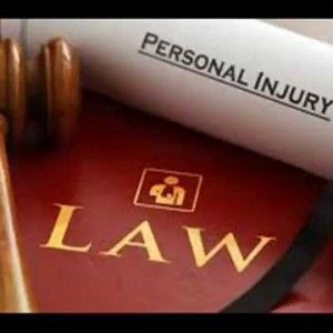 Common causes of personal injuries