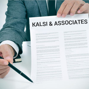 Are you entitled for Accident Benefits? Kalsi & Associates has the answer
