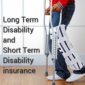 Should I choose long-term or short-term disability insurance?