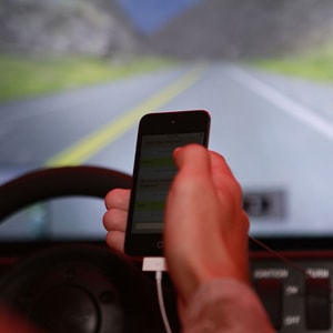 Despite the increase in the number of deaths, Ontario is not increasing penalties for distracted driving