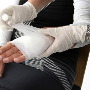 Determining the Severity of an Injury