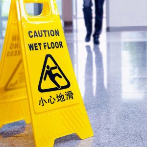 Falls are one of the Top Reasons Canadians are Getting Injured