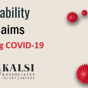Long-Term Disability Claims Before and During the COVID-19 Pandemic